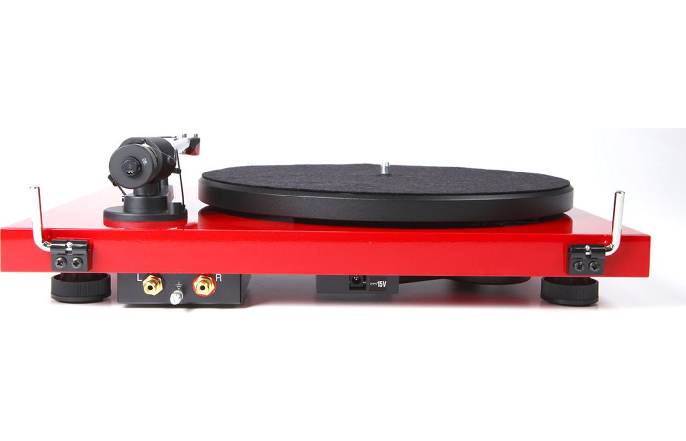 PRO-JECT DEBUT CARBON (DC) - 2MRED