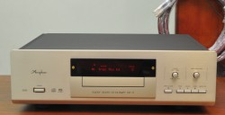Accuphase DP-77