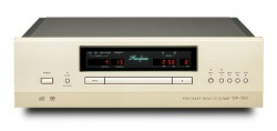 Đầu Accuphase dp 560
