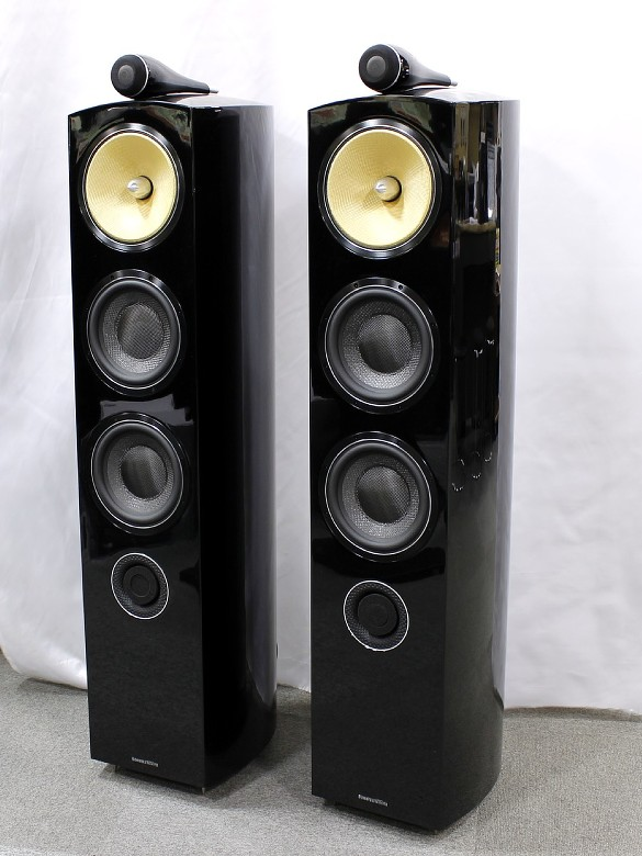 Bowers Wilkins 804 Diamond