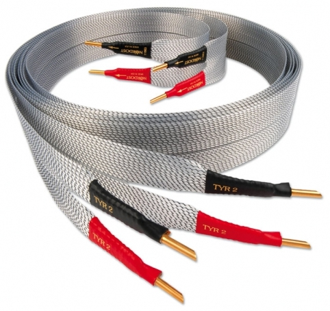 Nordost Tyr Norse TY4MB/BW (4m)