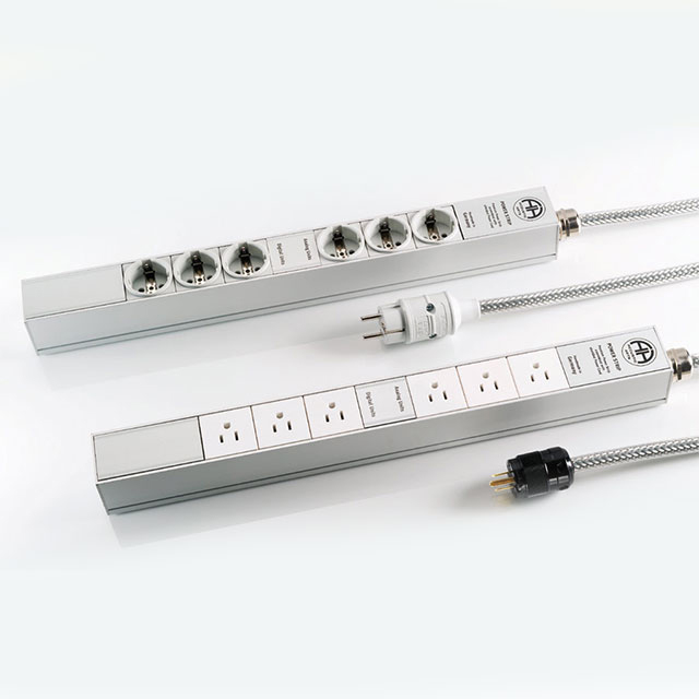Accustic Arts Power Strip Passive 6/8