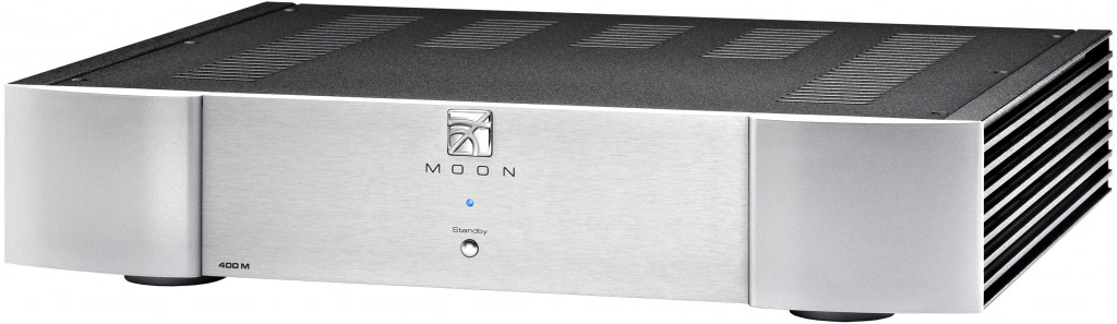 MOON Neo 400M Power Amplifier