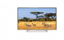 Toshiba 55L5450VN (55 inch, Full HD, LED Smart TV)