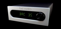 Bel Canto  e.One DAC 3.5 VB