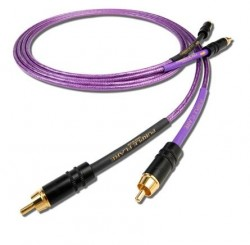 Nordost Purple Flare Analog Interconnects RCA