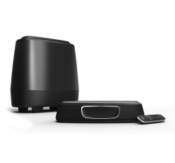 POLK AUDIO Magnifi Mini system