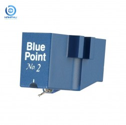 Sumiko Blue Point No.2 MC