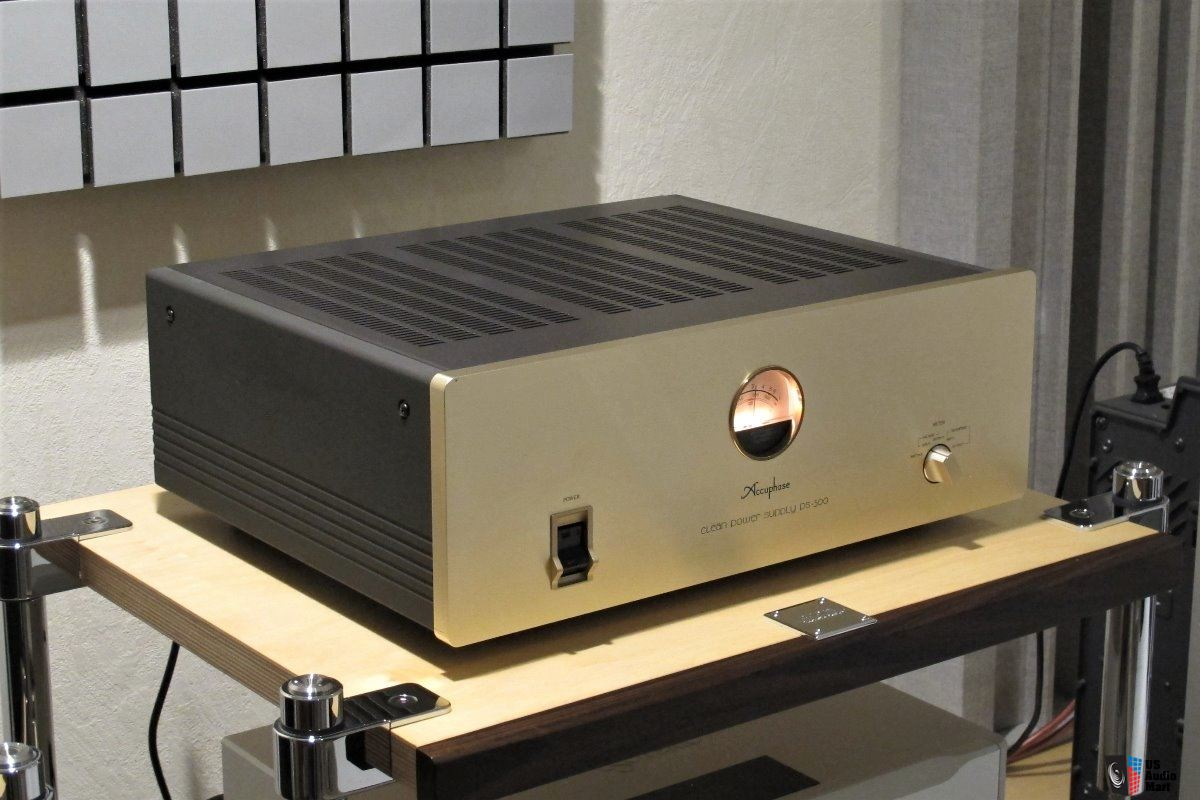 Accuphase PS-500